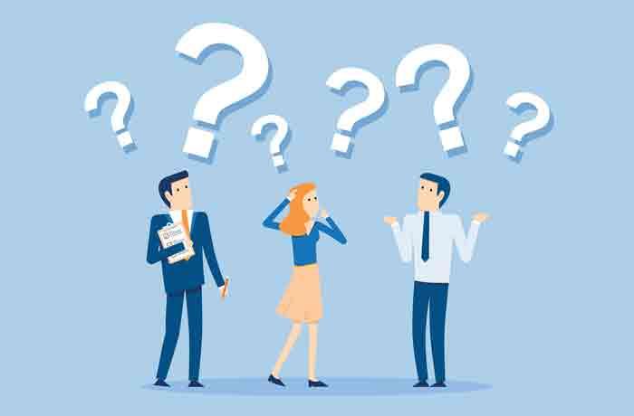 退職代行SARABAのよくある質問画像