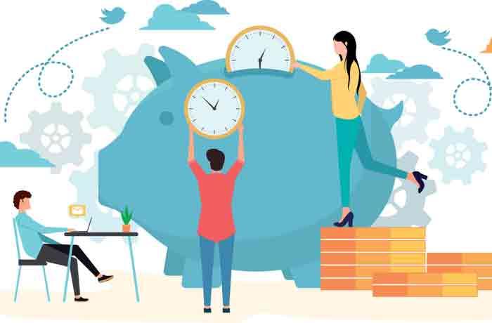 退職代行を利用することで損害賠償請求されるリスクを低くするには画像