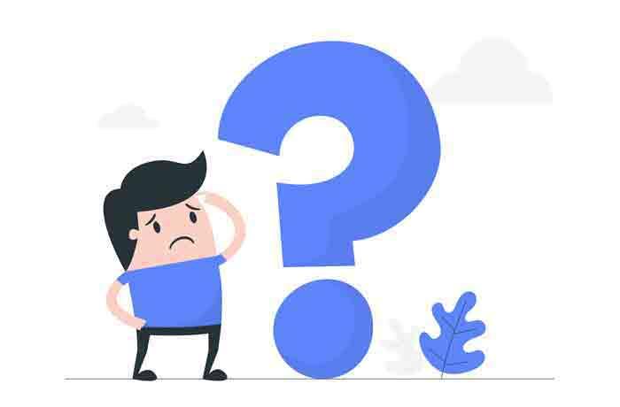 退職代行Jobsのよくある質問5点画像