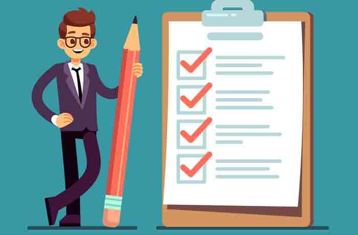 【保存版】契約社員が退職代行に依頼するときに確認しておくべきポイント8点画像