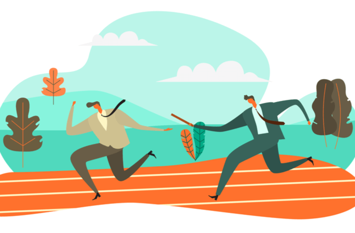 退職代行は引き継ぎなしで退職することはできる?【対処法3点解説】画像