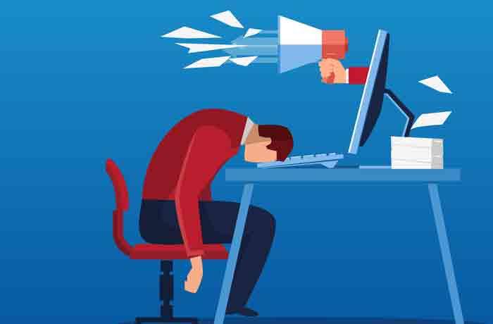 新卒が上司に退職の意思を言うとどうなる?【3点解説】画像