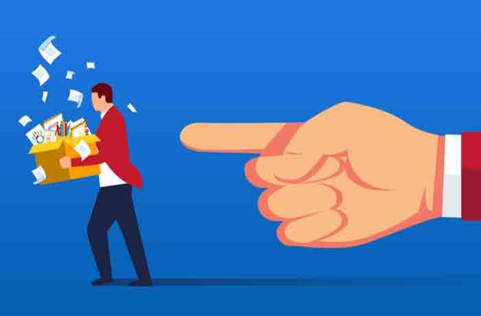 【結論】上司に嫌われてることで辞めたいなら辞めよう画像